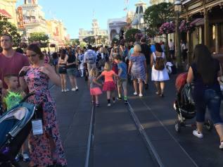 holding hands Disney